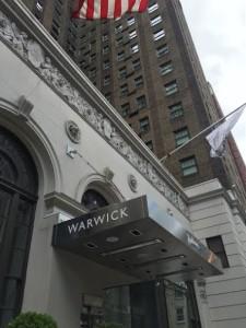 warwick condos